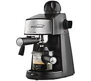 Brentwood Espresso & Cappuccino Maker - K375741