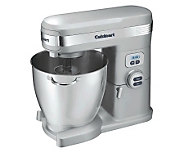 Cuisinart 7-quart Stand Mixer - Chrome - K122942