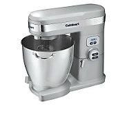 Cuisinart 7-quart Stand Mixer - Chrome - K122942