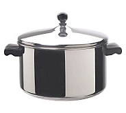 Farberware Classic Series - 6-Quart Covered Stockpot - K132242