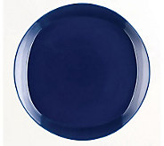 Rachael Ray Round and Square Dinner Plates - 4-Pack - K297542