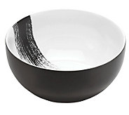 Mikasa Brushstroke 9-1/2 Vegetable Bowl - K299142