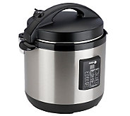 Fagor 3-in-1 6-qt Electric Multi-Cooker - K301942