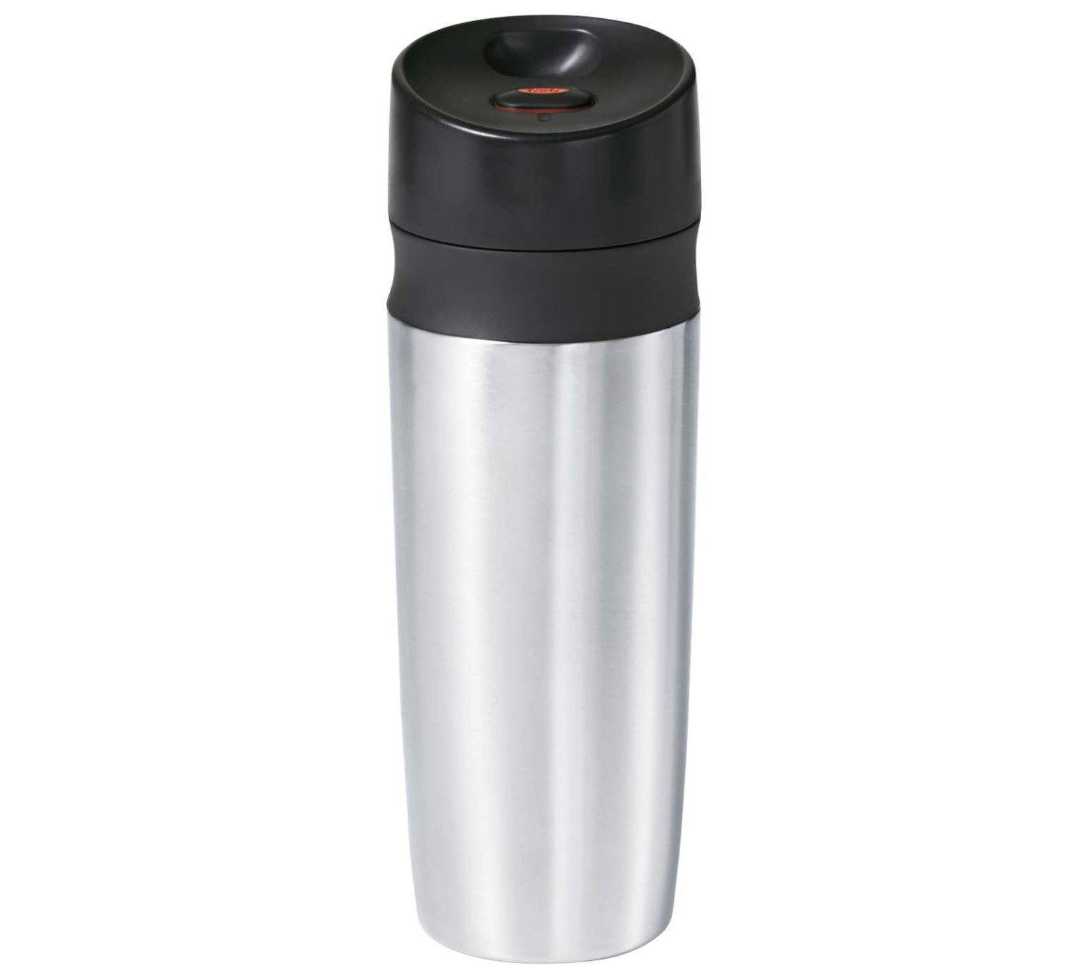 Oxo Good Grips Stainless Steel Double Wall 22 Oz Travel