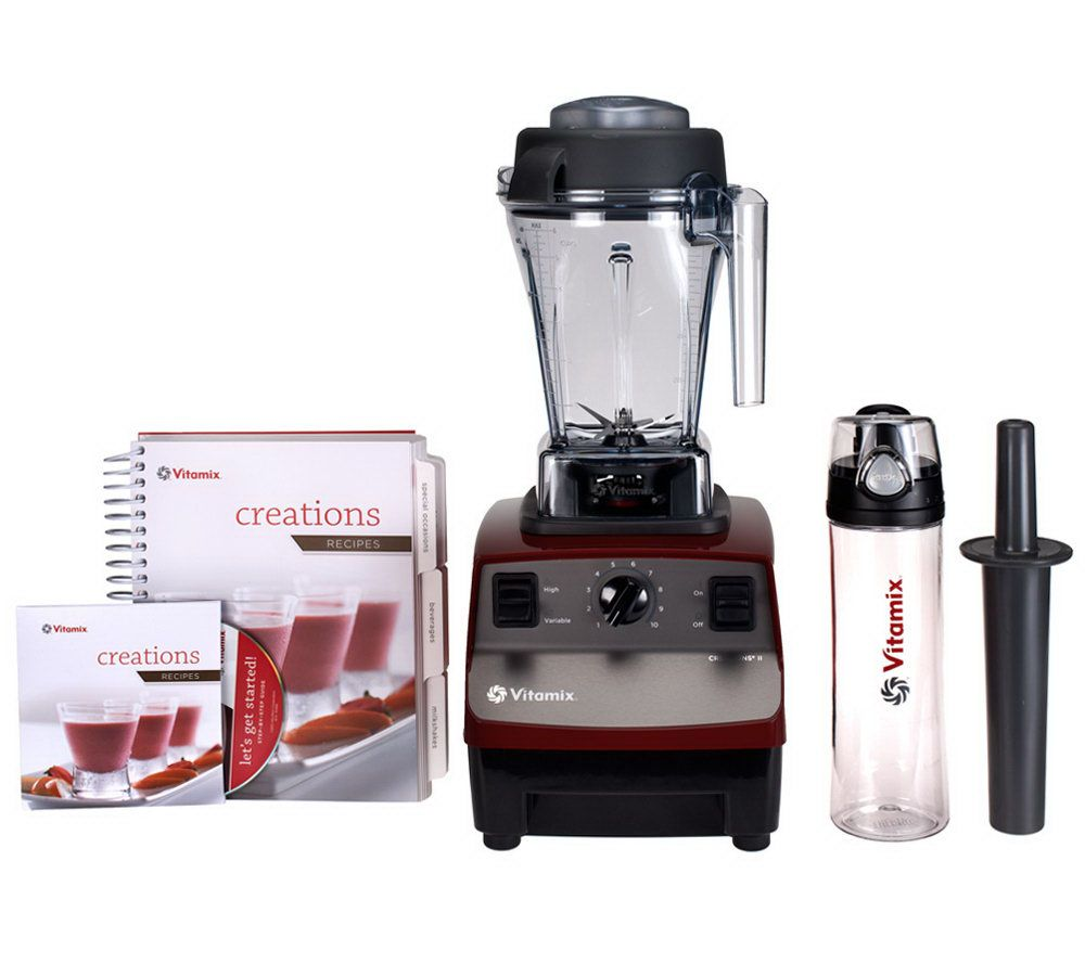 vitamix creations ii 48 oz 13in1 variable speed blender page 1 u2014 qvccom - Vitamix Accessories