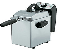 Waring Pro Mini Deep Fryer - K303143