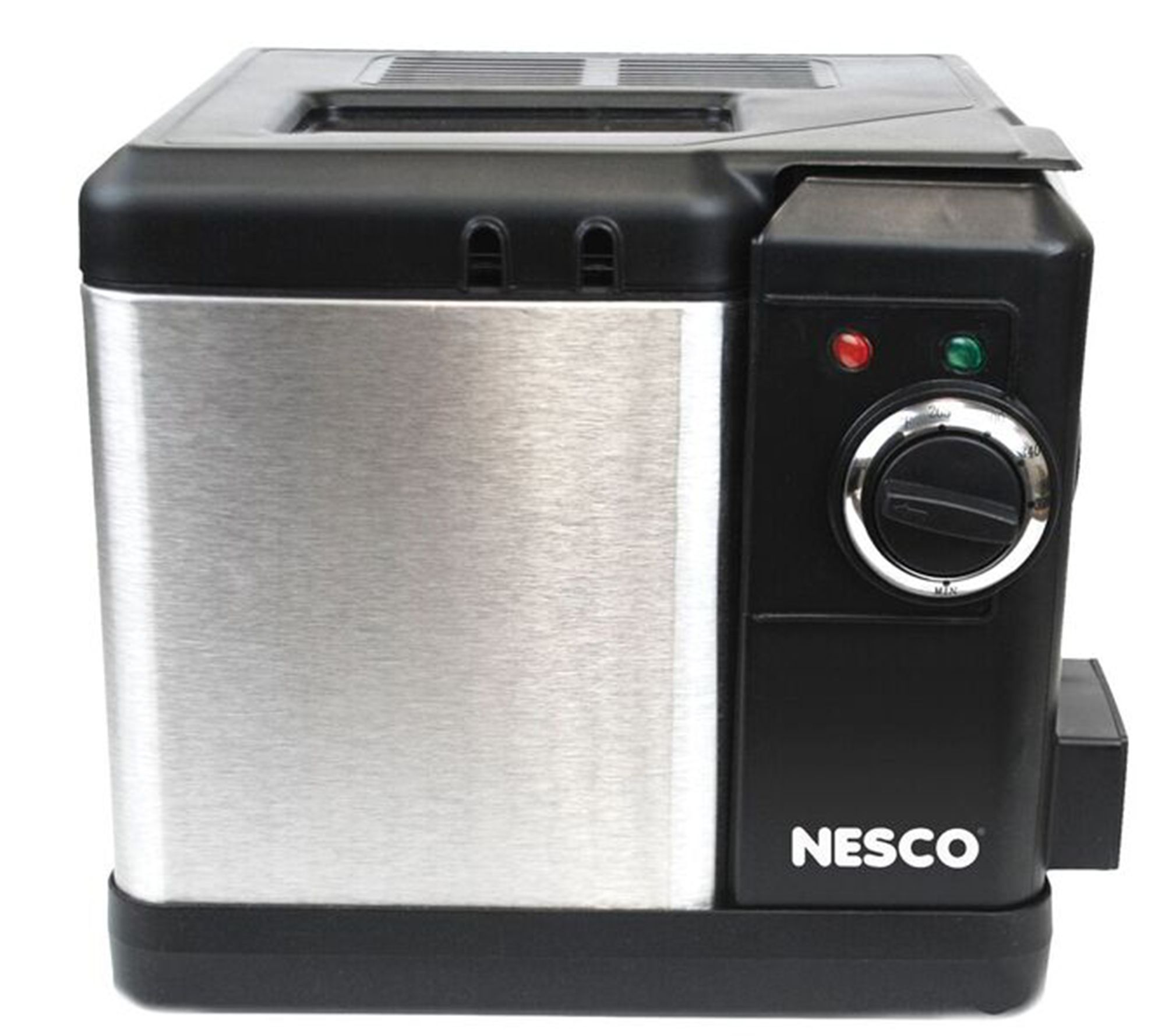 nesco 2 5 liter deep fryer. Black Bedroom Furniture Sets. Home Design Ideas