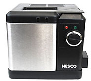 Nesco 2.5-Liter Deep Fryer - K305643