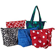 California Innovations S/5 Insulated Lunch Totes - K45843