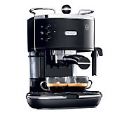 DeLonghi ECO310BK 15-Bar Pump Driven Espresso/Cappuccino Make - K297944