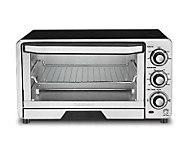 Cuisinart Toaster Oven Broiler - K298144