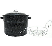 Granite Ware 21.5-Qt Canner - K302144