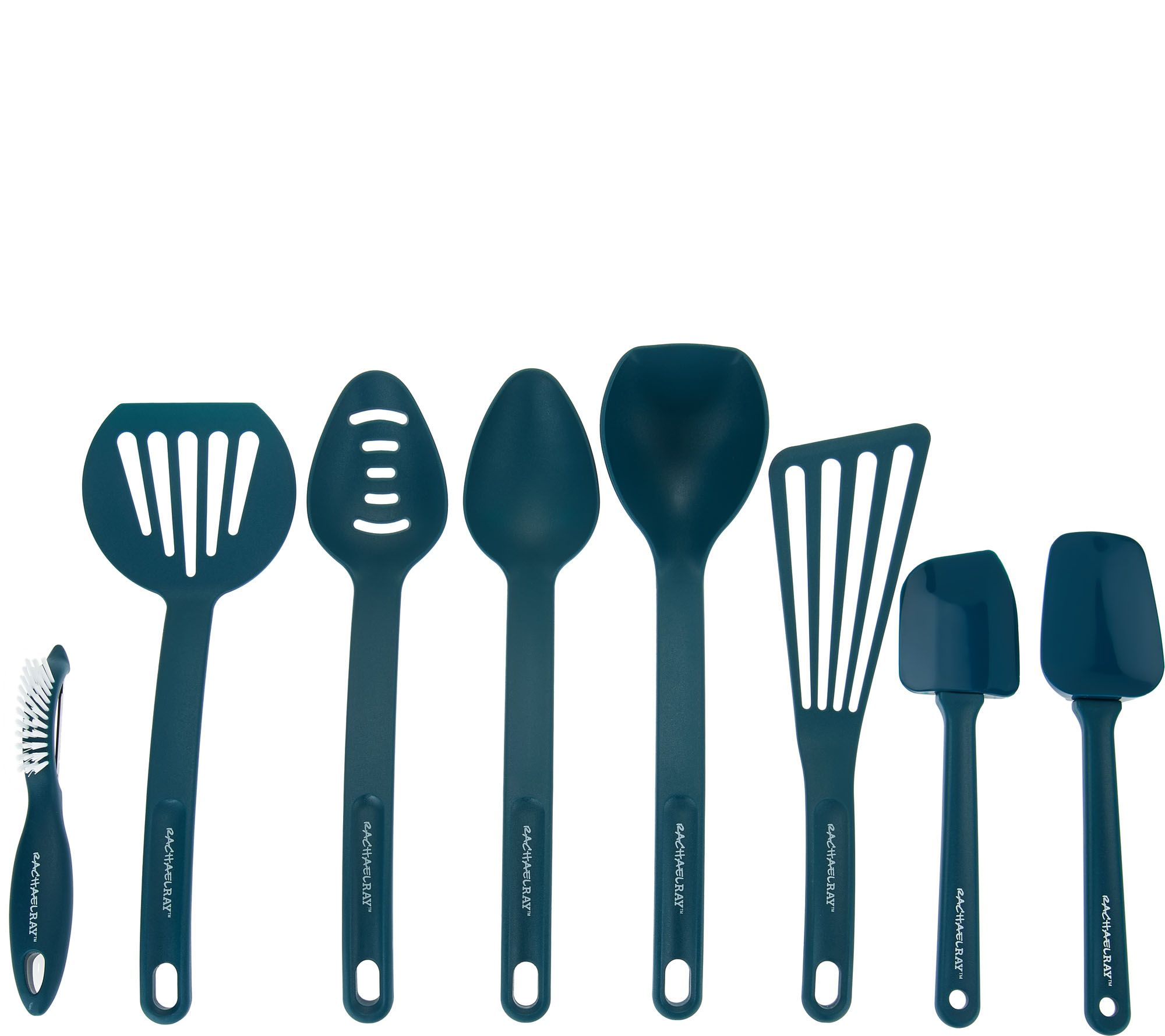 Rachael Ray 8-Piece Must Have Kitchen Tools - Page 1 — QVC.com