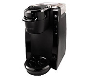 Mr. Coffee Single-Cup K-Cup Brewing System - K302845