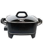 Nesco 12 Electric Skillet - K305645