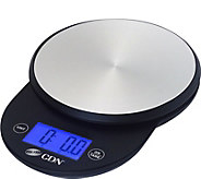 CDN 11-lb Digital Scale - K375445