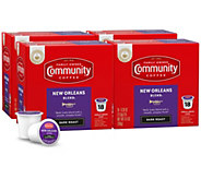 Community Coffee 72-ct New Orleans Blend Single-Serve Cups - K376345