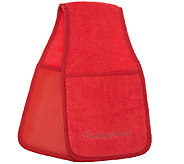 Cooking Buddy Towel and Pot Holder by Campanelli - K41345