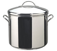Farberware Classic Series - 12-Quart Covered Stockpot - K132246