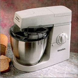 Rival Select Chef Excel Stand Mixer 650 Watts Qvc Com