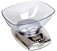 BergHOFF Electronic Kitchen Scale - K300346