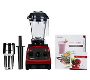 Vitamix Creations Elite 48oz. 13-in-1 Variable Speed Blender - K36346