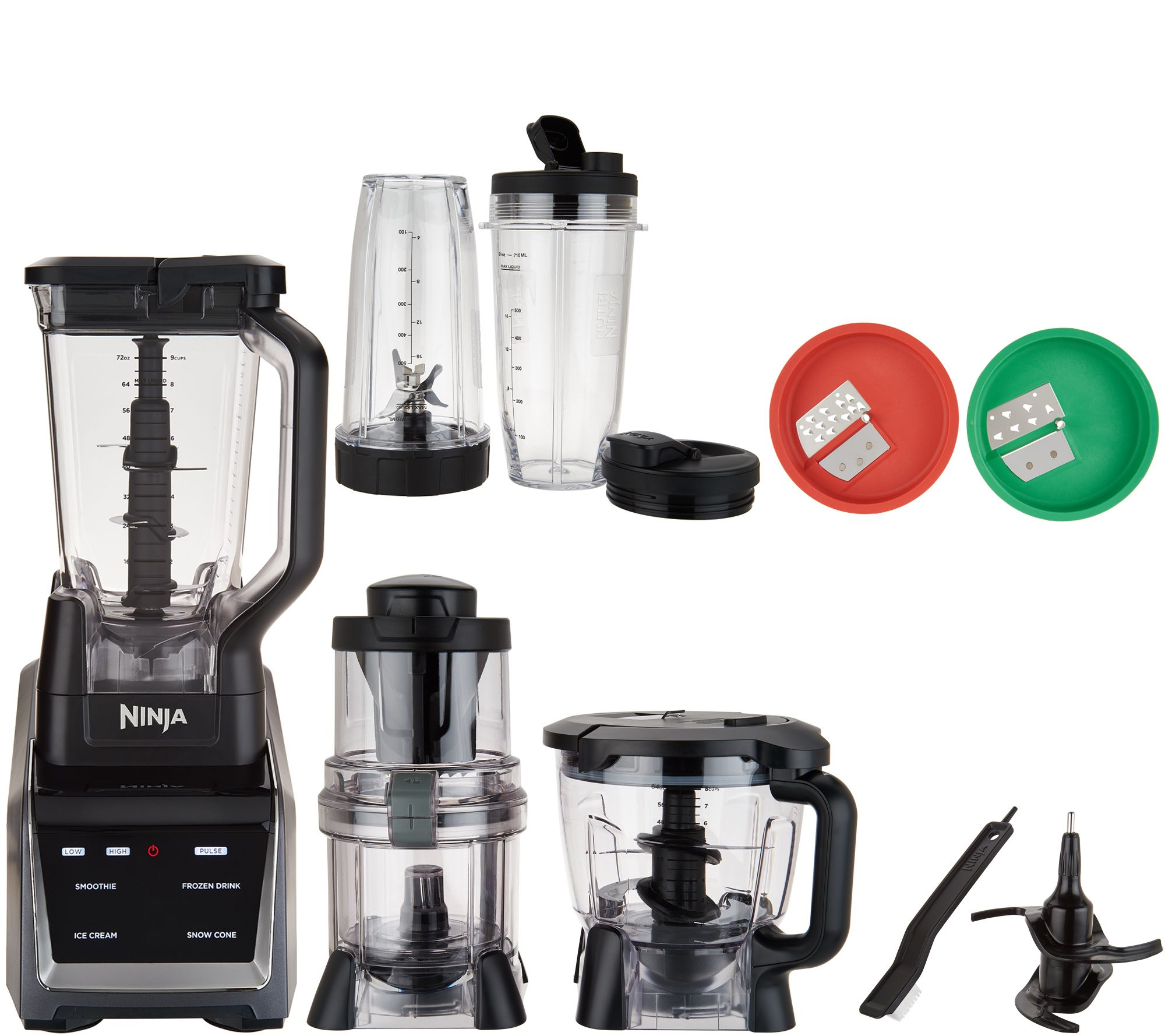 iq auto c com qvc system kitchen accessories w ninja in blenders food professional n systems