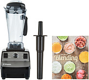 Shp 4/17 Vitamix 64-oz Creations II 13-in-1Variable Speed Blender - K47546