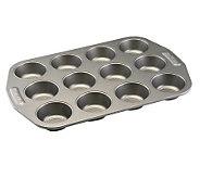 Circulon Bakeware 12-Cup Muffin Pan - K132447