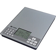 CDN 11-lb Digital Nutrition Scale - K375447