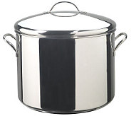 Farberware Classic Series - 16-Quart Covered Stockpot - K132248