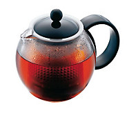 Bodum Assam 17-oz Tea Press - K133248
