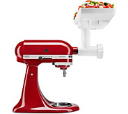 KitchenAid FT Stand Mixer Food Tray Accessory - K160448