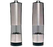 BergHOFF Geminis Electronic Salt & Pepper Mill - K300248