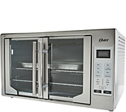 Oster XL Digital Convection Oven with French Doors - K45548