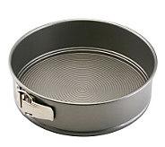 Circulon Bakeware 9 Spring Form Pan - K132449