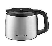 KitchenAid 12-Cup Thermal Carafe - K298249