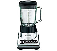 Cuisinart PowerBlend Duet Blender/Food Processor - Chrome - K299849