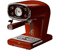 Espressione New Cafe - Retro Red - K302349