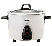 Aroma 20-Cup Pot-Style Rice Cooker - K303049