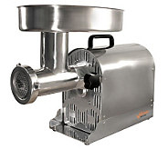 Weston #22 Pro Meat Grinder/Stuffer - K130850