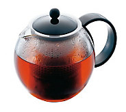 Bodum Assam 34-oz Tea Press - K133250