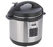 Fagor Premium 8-Quart Pressure Cooker - K304250