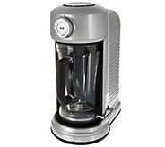 KitchenAid 60 oz. 1.8HP Magnetic Drive Slide-in Blender - K41650