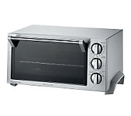 DeLonghi 1400 Watt Stainless Steel Convection Toaster Oven - K297951