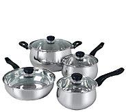 Oster Rametto 8-Piece Cookware Set - K303951