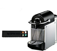 Nespresso Pixie Single-Serve Espresso Machine by DeLonghi - K306651