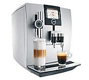 Jura J9 One Touch TFT Speciality Coffee Machine - K133452