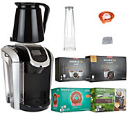 Keurig 2.0 K450 Coffee Maker w/My K-cup & 30 K-Cup Packs - K43952