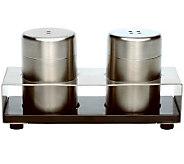 BergHOFF Cubo 3-Piece Salt and Pepper Set - K300254